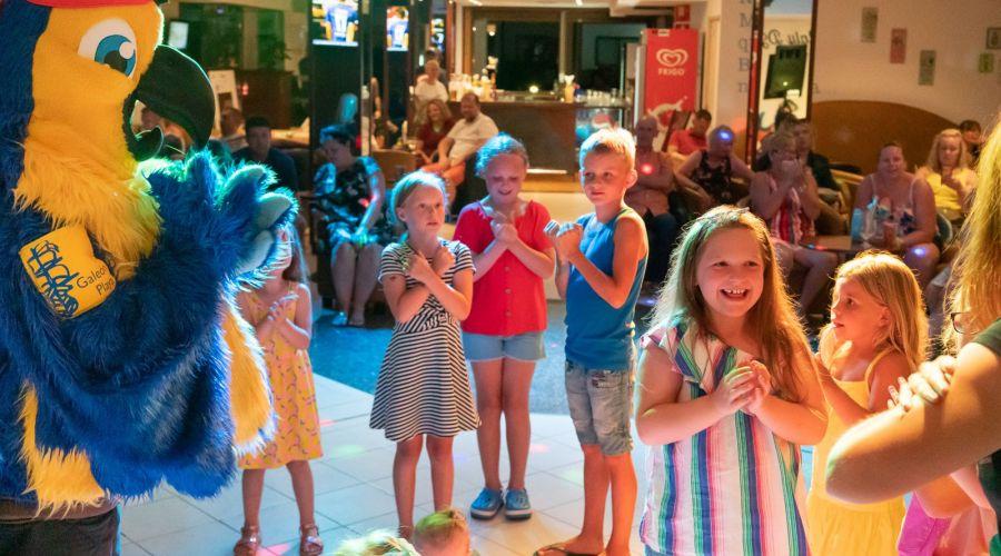 Lanzarote childrens club